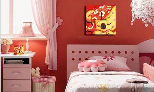 Chọn màu phù hợp theo phong thủy cho ngôi nhà bạn