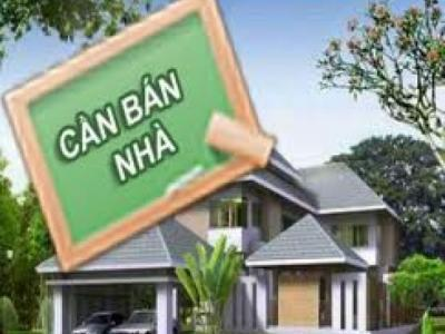 Cần bán nhà gấp nhà ở quận 12, ngay Metro,DT 60m2, Giá 750 triệu,