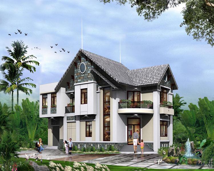 """Nhà Đất Xinh mang đến Căn Nhà Tình Yêu """"Theo Phong Thủy"""""""