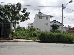 Cần bán lô Đất mặt tiền Đ.Lê Thị Riêng. quận12, Giá 2 tỷ, 4,6 x 22m