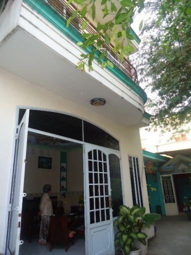 Bán nhà gần trung tâm văn hóa quận 12, DT 4x18m, Giá 1tỷ150