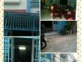Bán nhà Sổ Hồng Riêng, Quận 12, Giá 550 triệu, Hẻm thông 4m