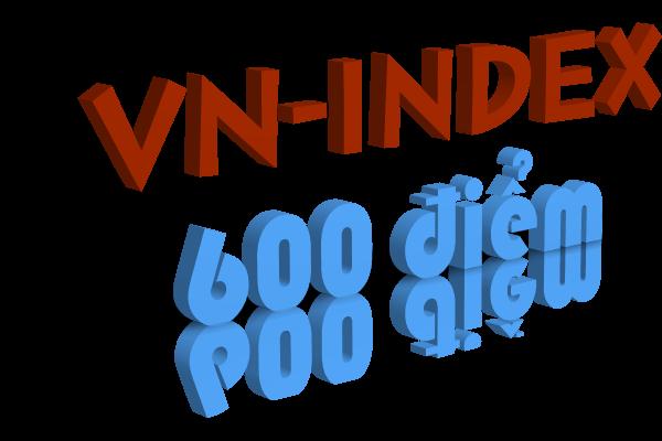 """Vn-index lập """"kỳ tích"""" sau 7 năm. Ảnh minh họa"""